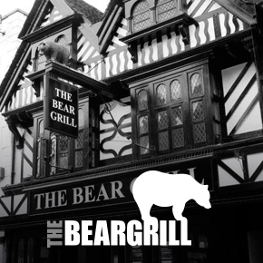 The Bear Grill Stafford