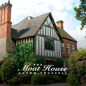 The Moat House Stafford