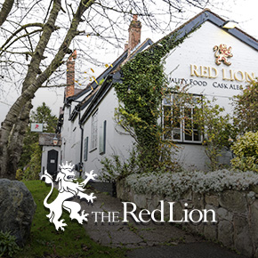 The Red Lion, Bradley